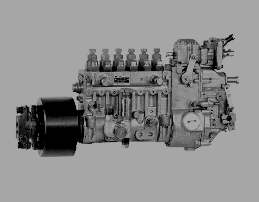 dieselpumper